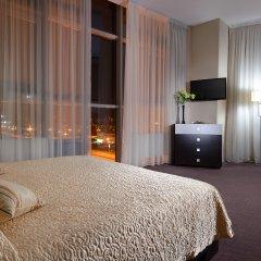 Гостиница Триумф Отель в Обнинске 2 отзыва об отеле, цены и фото номеров - забронировать гостиницу Триумф Отель онлайн Обнинск комната для гостей фото 2