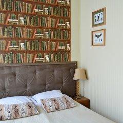Гостевой Дом Комфорт на Чехова Стандартный номер с разными типами кроватей фото 19