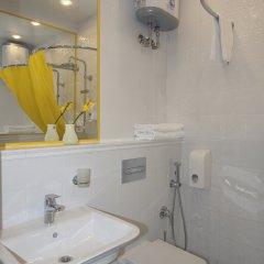 Апарт-Отель Наумов Лубянка Стандартный номер разные типы кроватей фото 3