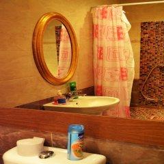 Top Hostel Стандартный номер фото 26