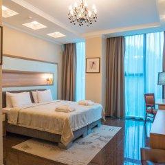 Гостиница Донская роща Стандартный номер с разными типами кроватей