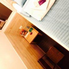 Мини-Отель Viva la Vida Номер Эконом с разными типами кроватей фото 5