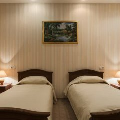 ТИПО Отель 3* Стандартный номер с 2 отдельными кроватями фото 2