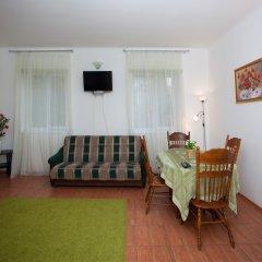 Гостевой Дом Новосельковский 3* Люкс с различными типами кроватей фото 5