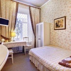 Гостевой Дом Комфорт на Чехова Стандартный номер с различными типами кроватей
