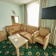 Гостиница Империал Палас Люкс с различными типами кроватей фото 2