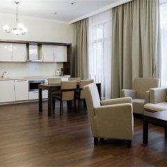 Апарт-Отель Горки Город 960М Коттедж с разными типами кроватей фото 3
