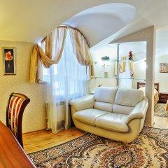 Гостиница Славия комната для гостей фото 7