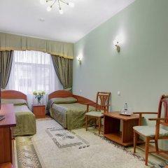 Мини-отель Норд Хаус 3* Стандартный номер с различными типами кроватей