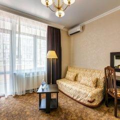 Гостиница Oscar в Геленджике 7 отзывов об отеле, цены и фото номеров - забронировать гостиницу Oscar онлайн Геленджик комната для гостей фото 5