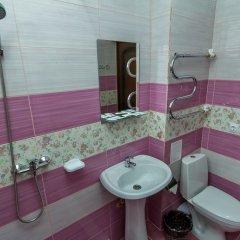 Гостиница Натали Стандартный номер с разными типами кроватей фото 7