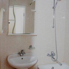 Гостиница Валс 2* Номер с общей ванной комнатой с различными типами кроватей (общая ванная комната) фото 9