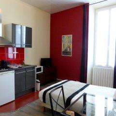 Апарт-Отель Ajoupa 2* Улучшенный номер с различными типами кроватей фото 3