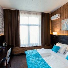 Гостиница Симонов Парк 3* Стандартный номер двуспальная кровать фото 2