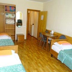 Гостиница Реакомп 3* Стандартный номер с разными типами кроватей фото 4