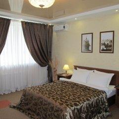 Гостиница Автозаводская 3* Люкс разные типы кроватей фото 4