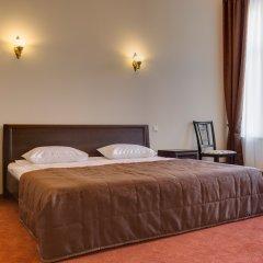 Мини-отель SOLO на Литейном 3* Люкс с различными типами кроватей