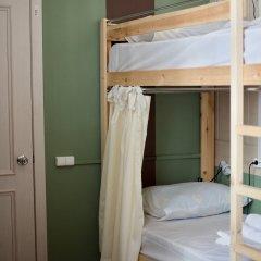 Хостел Старый Дворик Кровать в общем номере с двухъярусной кроватью фото 5