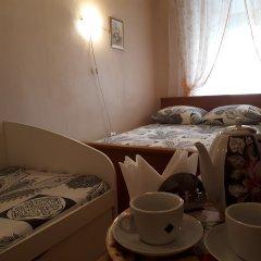 Мини-отель Адванс-Трио Номер с общей ванной комнатой фото 15