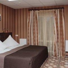 Гостевой дом Европейский Номер Комфорт с различными типами кроватей фото 10