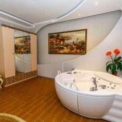 Гостиница Усадьба Апартаменты с различными типами кроватей фото 10