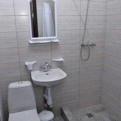Гостиница Пансионат COOCOOROOZA в Сочи 2 отзыва об отеле, цены и фото номеров - забронировать гостиницу Пансионат COOCOOROOZA онлайн ванная фото 2