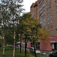 Апартаменты на улице Таганская
