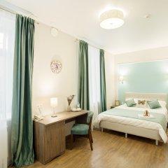 Мини-Отель Фар-фал-ле Стандартный номер с различными типами кроватей