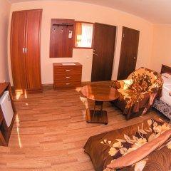 Гостевой дом Елена Стандартный номер с различными типами кроватей фото 16