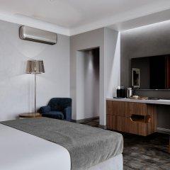 Гостиница Hartwell 4* Номер Делюкс с различными типами кроватей фото 2