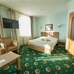 Гостиница Империал Палас Стандартный номер с различными типами кроватей фото 4