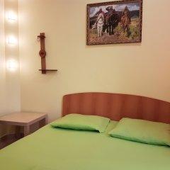 Hostel RETRO Номер категории Эконом с различными типами кроватей