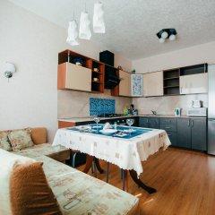 Апартаменты Кредо Красная 6 Апартаменты с разными типами кроватей фото 5