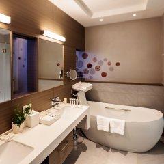 Гостиница Горки Арт ванная