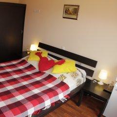 Мини-отель Мансарда Номер Комфорт с разными типами кроватей фото 5
