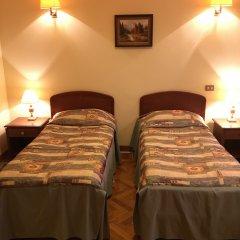 Гостиница Арбат 3* Полулюкс с 2 отдельными кроватями фото 3
