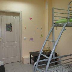 Hostel Avrora Стандартный номер с различными типами кроватей