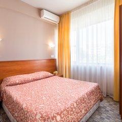 Гостиница Радужный 2* Стандартный номер с разными типами кроватей