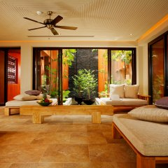 Sri Panwa Phuket Luxury Pool Villa Hotel 5* Вилла с различными типами кроватей фото 26