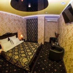 Мини-Отель Монако Полулюкс с различными типами кроватей фото 5