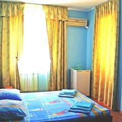 Гостиница Капитан Морей 2* Номер категории Эконом с двуспальной кроватью