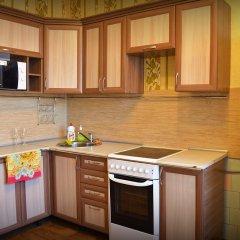 Апартаменты Добрые Сутки на Мухачева 258 в номере