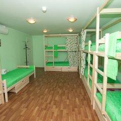 Хостел ВАМкНАМ Захарьевская Кровать в мужском общем номере с двухъярусной кроватью фото 5