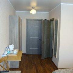 Гостевой дом Аврора Номер Комфорт разные типы кроватей фото 2