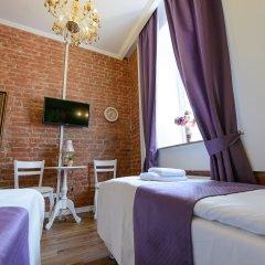 Гостиница Art Nuvo Palace 4* Стандартный номер с различными типами кроватей фото 30