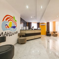 Гостиница Мандарин в Анапе - забронировать гостиницу Мандарин, цены и фото номеров Анапа фото 3