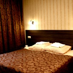 Гостиница Зима Стандартный номер с различными типами кроватей