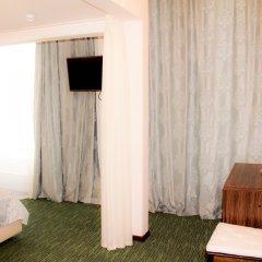 Гостиница Алмаз Люкс с различными типами кроватей фото 3
