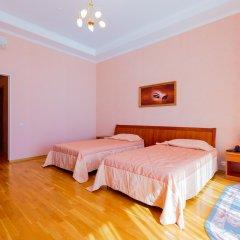 Гостиница Белый Грифон Улучшенный номер с различными типами кроватей фото 2