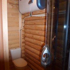 Гостевой дом Крестики-Нолики ванная фото 2